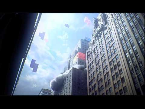 Patrick Jean - Pixels [HD]