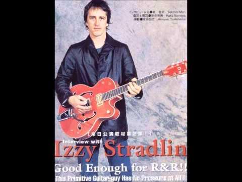 Izzy Stradlin – Listen