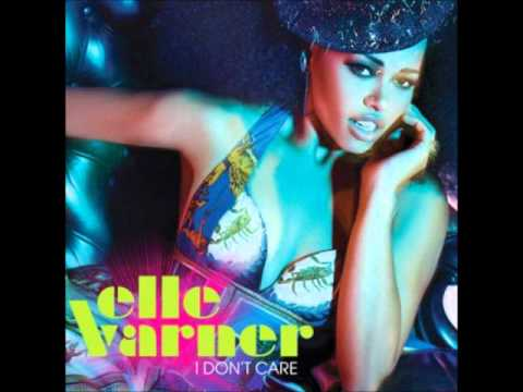 Elle Varner - I Don't Care (Instrumental) [Download]