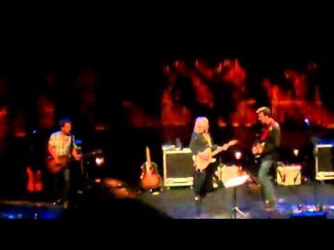 Lucinda Williams: Hard Time Killing Floor Blues Copenhagen 20 May 2013