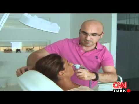 Dr. Süreyya Şeneldir Alerjik rinit tedavisinde ilaçsız yöntem