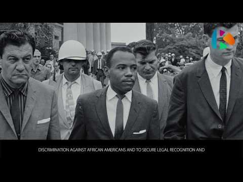 Historical Events - African-American Civil Rights Movement - Wiki Videos by Kinedio