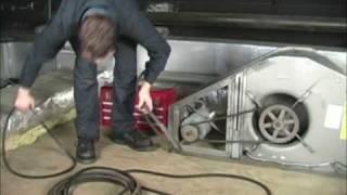 HPC V-Belts from Fenner Drives