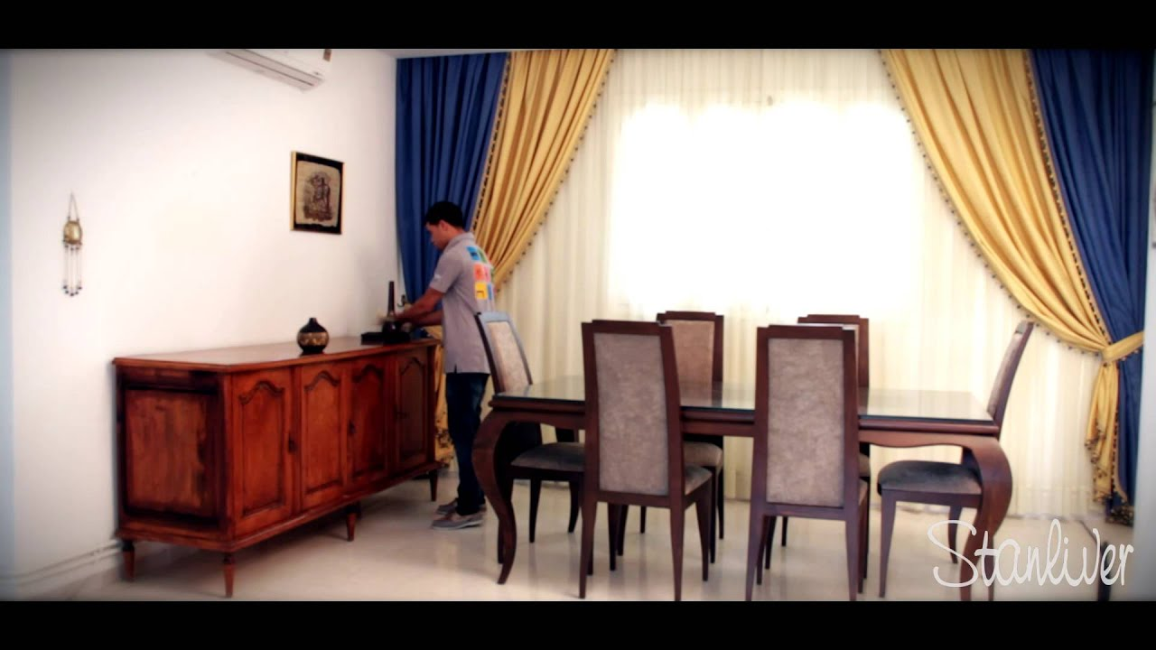 Stanliver relooking Déco - YouTube
