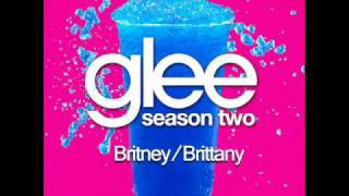 Glee (Britney Spears) - Hit Me Baby One More Time (Full Song HQ/HD) + Download mp3