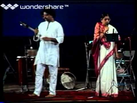 Mannavan Vandhaanadi - P.Susheela With ApSaRaS