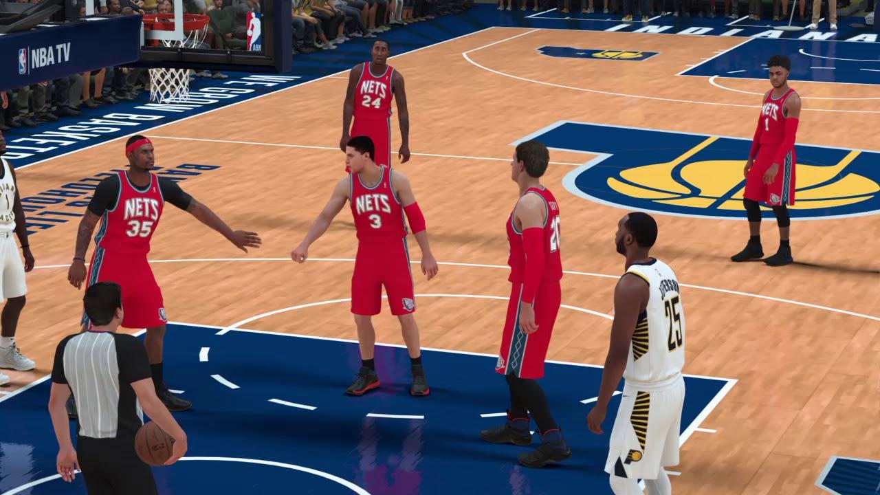 NBA 2K18 Drazen Petrovic 8 - YouTube 35658e61a