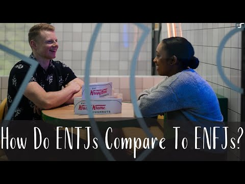 Repeat ENFJ, ENTJ Inspirers: Ne, Ni, Se, Si by Type Tips - You2Repeat