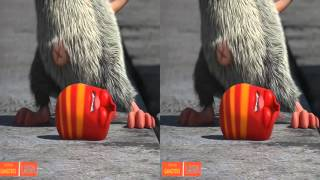 Ấu Trùng Tinh Nghịch  Larva Siêu Hài Part 3 Cười tẹt ga nào - 3D SBS HT
