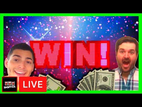 Casino Live Stream