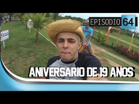 ANIVERSARIO DE 19 ANOS