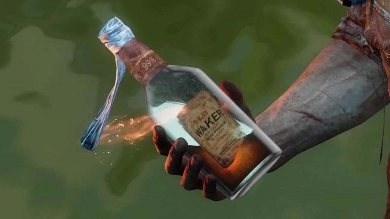 Molotov Cocktail Molotov Cocktai...