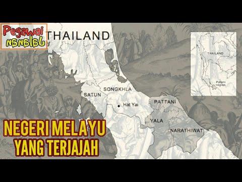 TERLUPAKAN!!! Mengenang Negeri Melayu Yang Terjajah #PJalanan