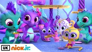 Best Learning Video for Kids Shimmer and Shine