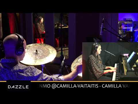 Dazzle Presents - Camilla Vaitaitis - Live From Mighty Fine Productions