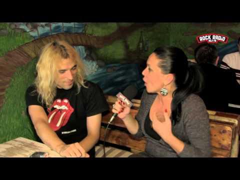 ROCK RADIO, Bend Witch 1, Nebojša Maksimović - INTERVJU