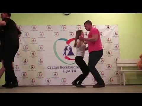 Танцювальний курс Вальсу