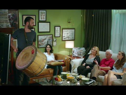 Hayatımın Aşkı 6. Bölüm - Ramazan Davulcusu Bartu!