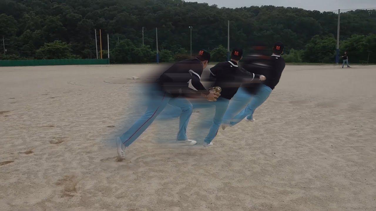 뉴욕 양키스 유망주 박효준의 펑고 수준 ㅎㄷㄷ;;