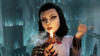 Bioshock Infinite - Burial at Sea : A Primeira Meia Hora
