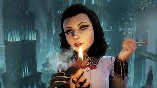 Bioshock Infinite - Burial at Sea : A Primeira Meia Hora