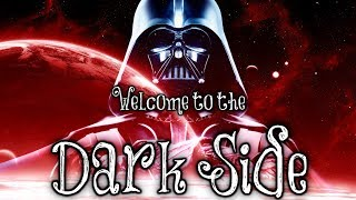 Welcome to the DarkSide - by Billy_Adama