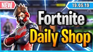 *NEW* SKINS IM SHOP - Fortnite Daily Shop (19 May 2019)
