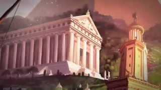 Asterion: 7 Wonders