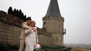 Ashley & Nate | The Kentucky Castle