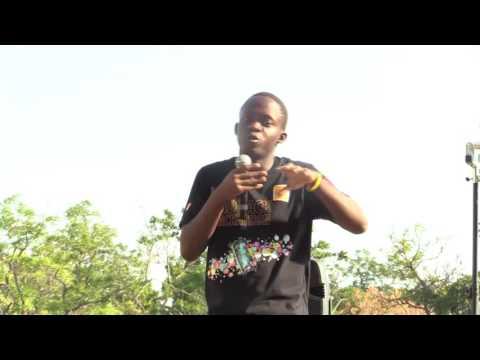 TadHack Lusaka Pitch Session