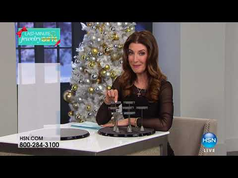 HSN | Last Minute Jewelry Gifts Finale 12.15.2017 - 05 PM