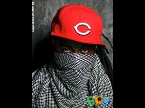 Lil Wayne - Not Love