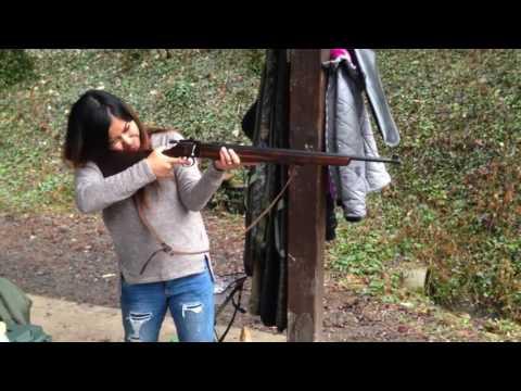 Firing range day | Pistolet & Rifle