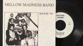 "Mellow Madness Band - Boogie ""M"""