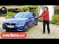 BMW SERIE 3 2019 (330i - M340i xDrive) | Primera prueba / Test / Review en español | coches.net