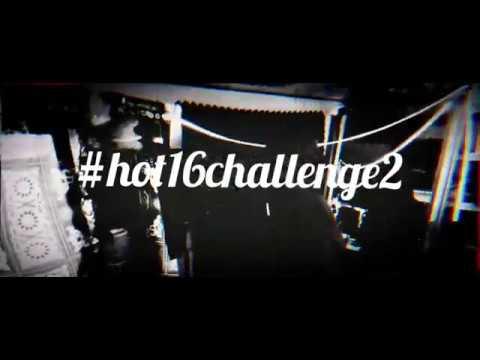 BRUXYLZ - #hot16challenge2