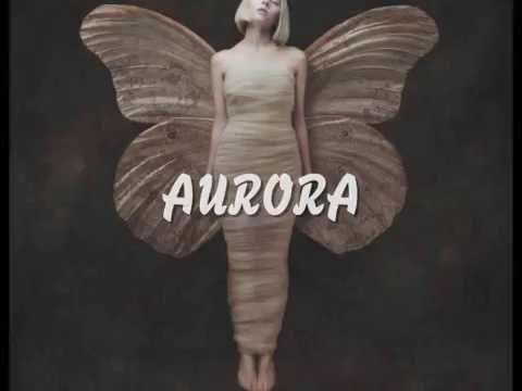 AURORA - Under the Water - lyrics