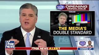 Hannity: CNN's creepy new obsession