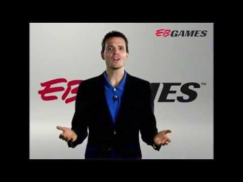 BHM - Leaked EB Games Training Video