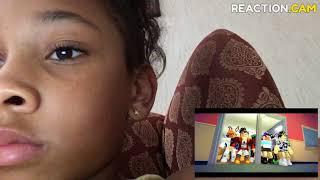 ROBLOX BULLY STORY - Cantami a dormire (Alan Walker) – REACTION. camma