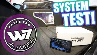 F150 STEREO SYSTEM TEST and more! - the White Rider series #99