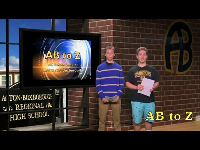 AB to Z 4/18/13