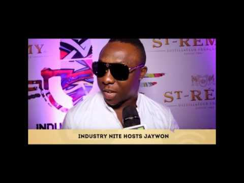CONNECT 360: JAYWON INDUSTRY NITE