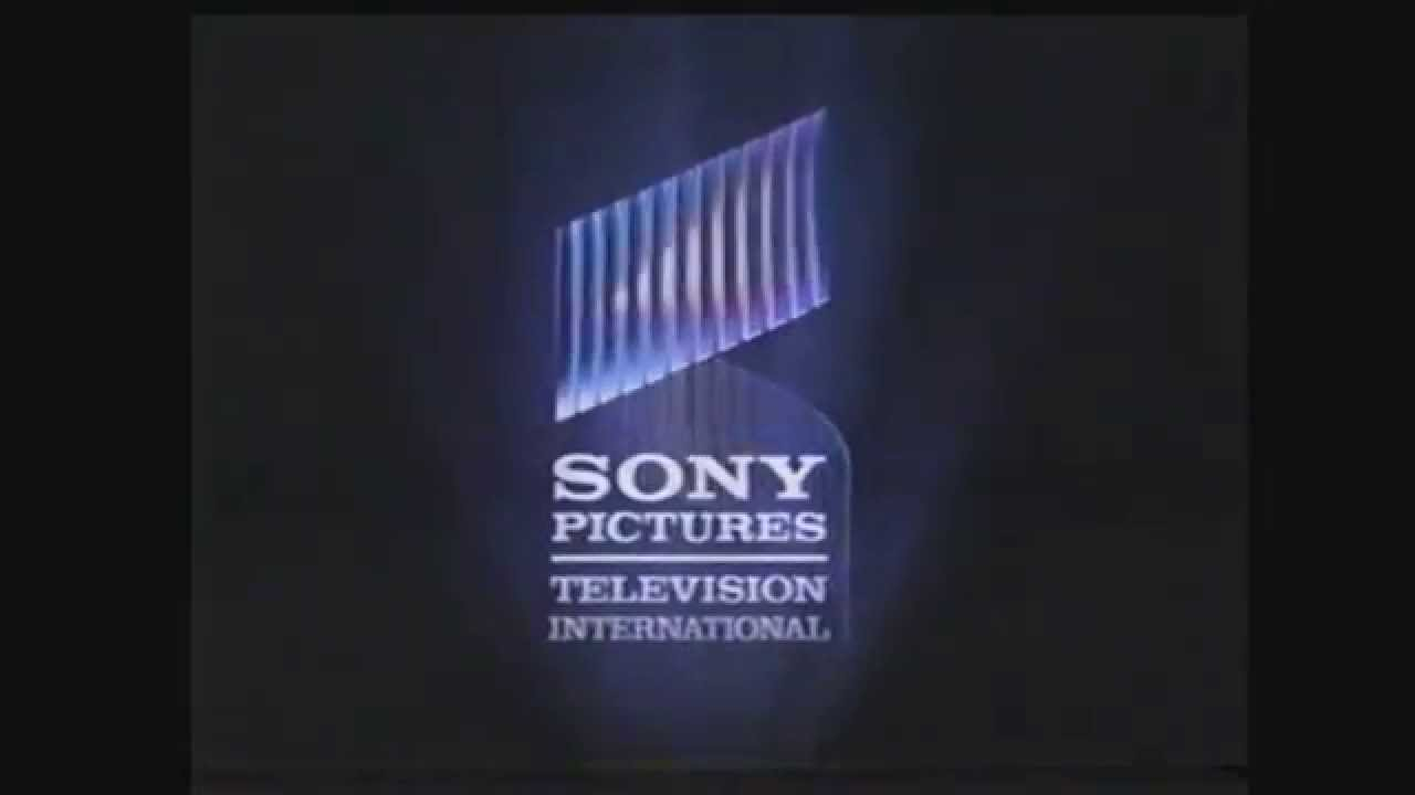 Sony Pictures Television International Logo