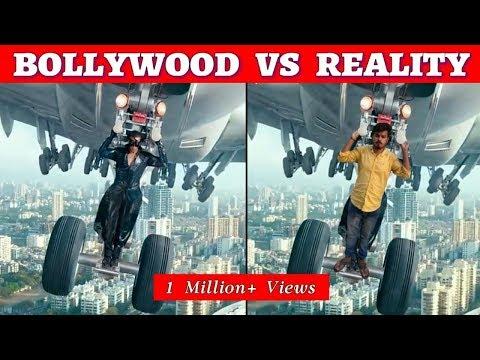 Krrish 3 Spoof   Hrithik Roshan   Priyanka Chopra   Vivek Oberoi   BigBoyzTeam
