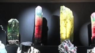 Cristalli: la più bella mostra di minerali al mondo (2009)
