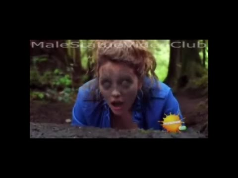 A Basilisk Turns A Girl To Stone - The Troop 4/4