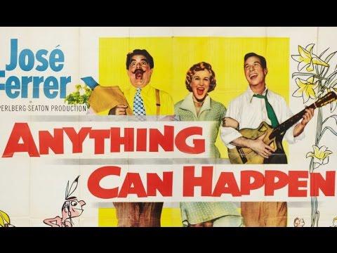 Anything Can Happen. 1 of 4  ყველაფერი შეიძლება მოხდეს გიორგი პაპაშვილის წიგნის მიხედვით