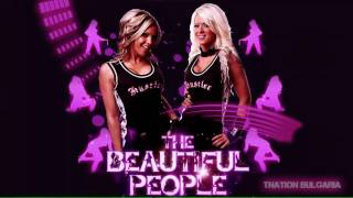 The Beautiful People Theme Song (HQ & Full)