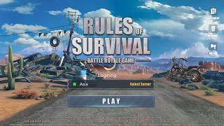 Game đấu trường, RULES OF SURVIVAL VN, game mobile 2017 hot T2